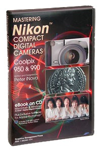 "Click to link to the ""Mastering Nikon Compact Digital Cameras"" website"