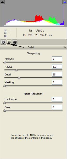 Adobe Camera Raw - Not Just for Raw Files - Lonestardigital com